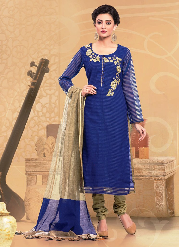 Best Latest Party Wear Salwar Kameez