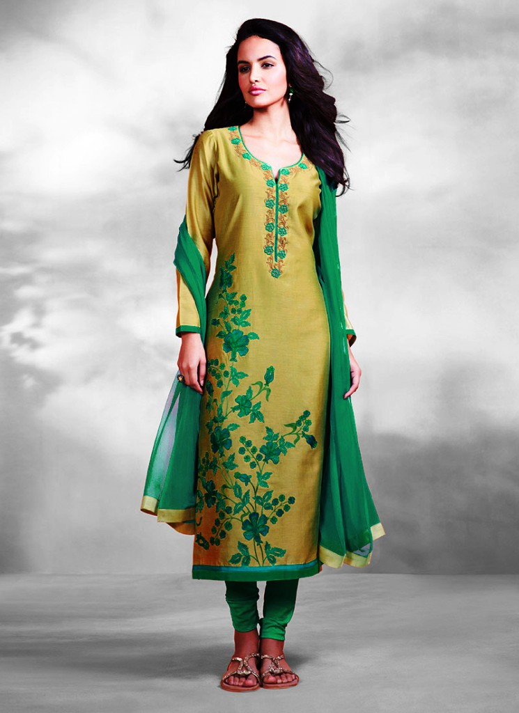 Girls Designer Party Wear Salwar Kameez Suits Online