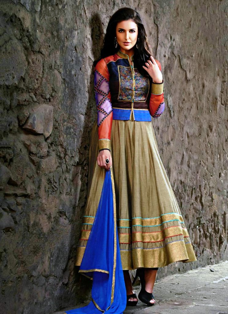Latest Party Wear Salwar Kameez
