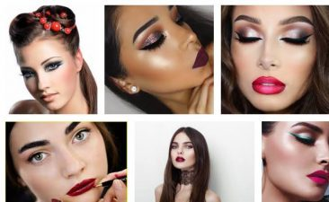 Be Familiar with New Party Makeup Ideas ever