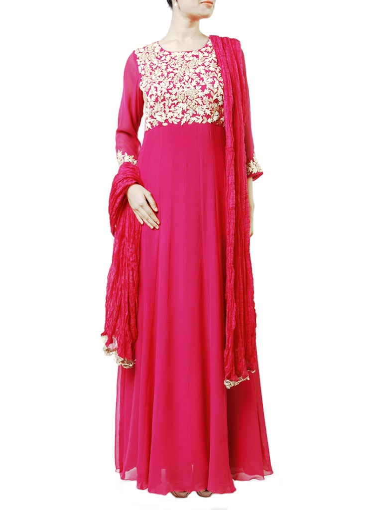Women Designer Party Wear Salwar Kameez Suits Online (20)