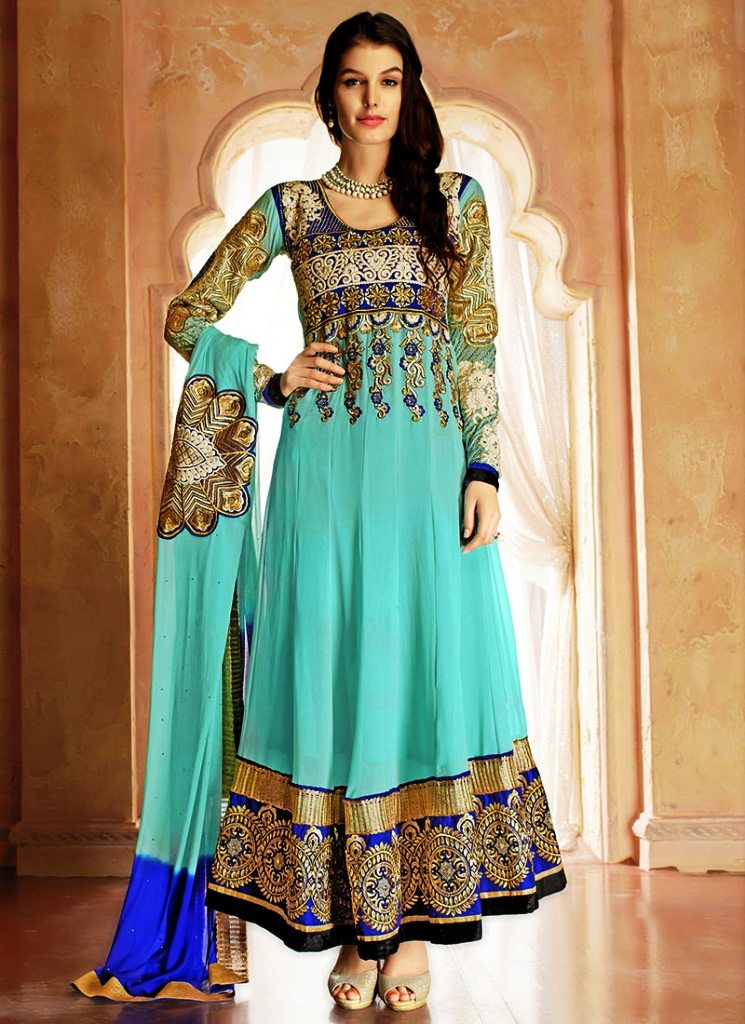 salwar suit design for stitching