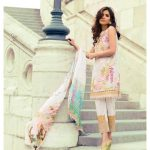 New MINA HASAN LUXURY LAWN 2017