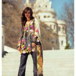 Mina Hasan Lawn 2017 2018 for Eid ul Fiter fo girls