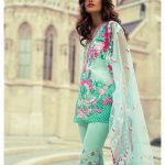 MINA HASAN Lawn Collection 2017 with Prices