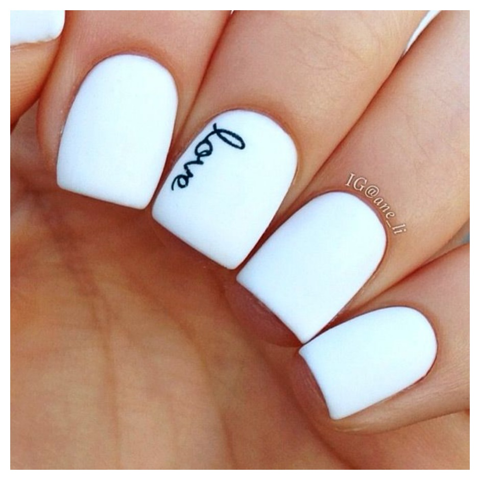 New Girls nails ideas on Pinterest