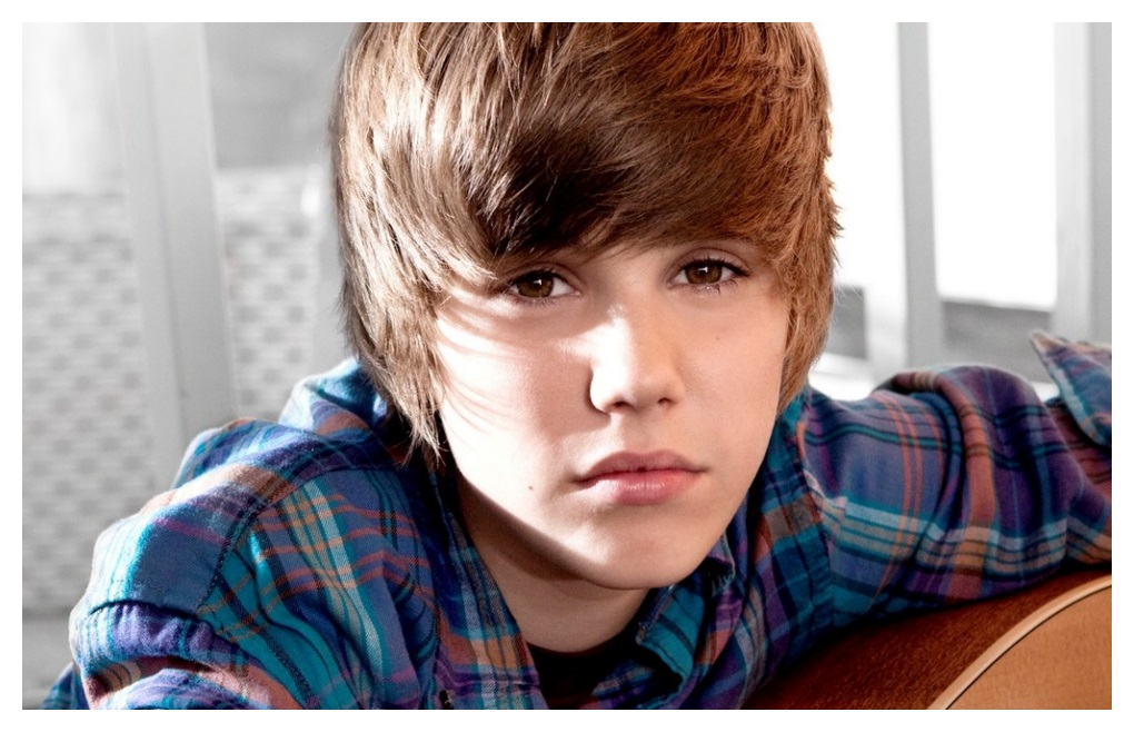 Justin Bieber Hairstyle photos free download