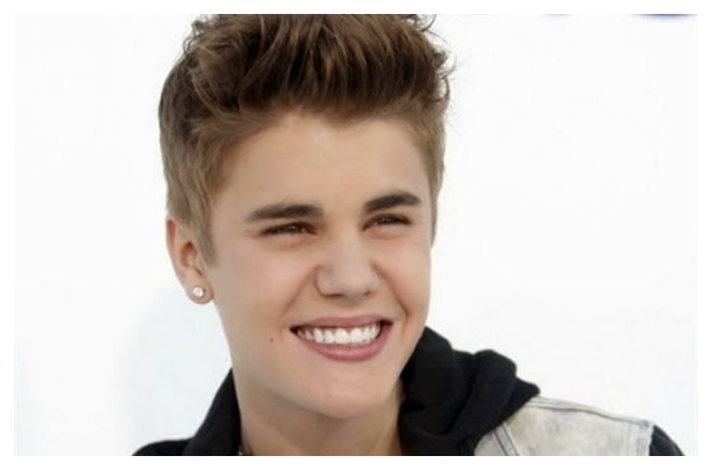 Best Justin Bieber Hairstyle