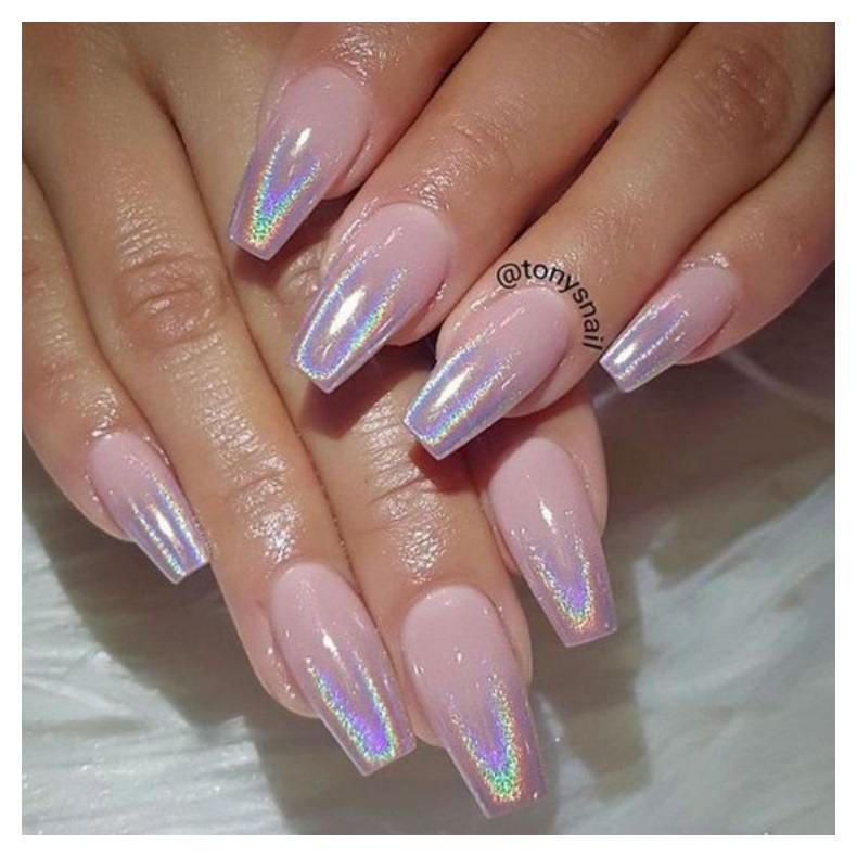 Simple Nails Designs 2018 having fun with Colors