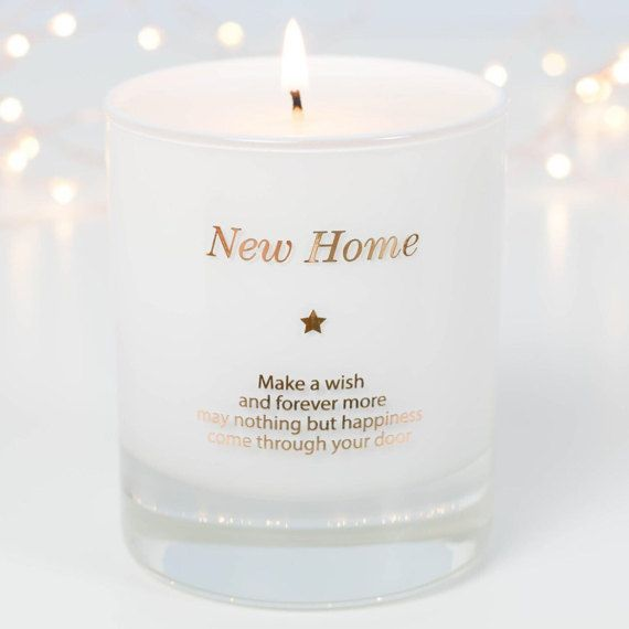 House Warming and New Home Gifts and Ideas
