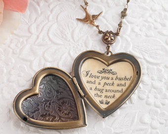 Personalized Romantic Jewelry from Personal Creations
