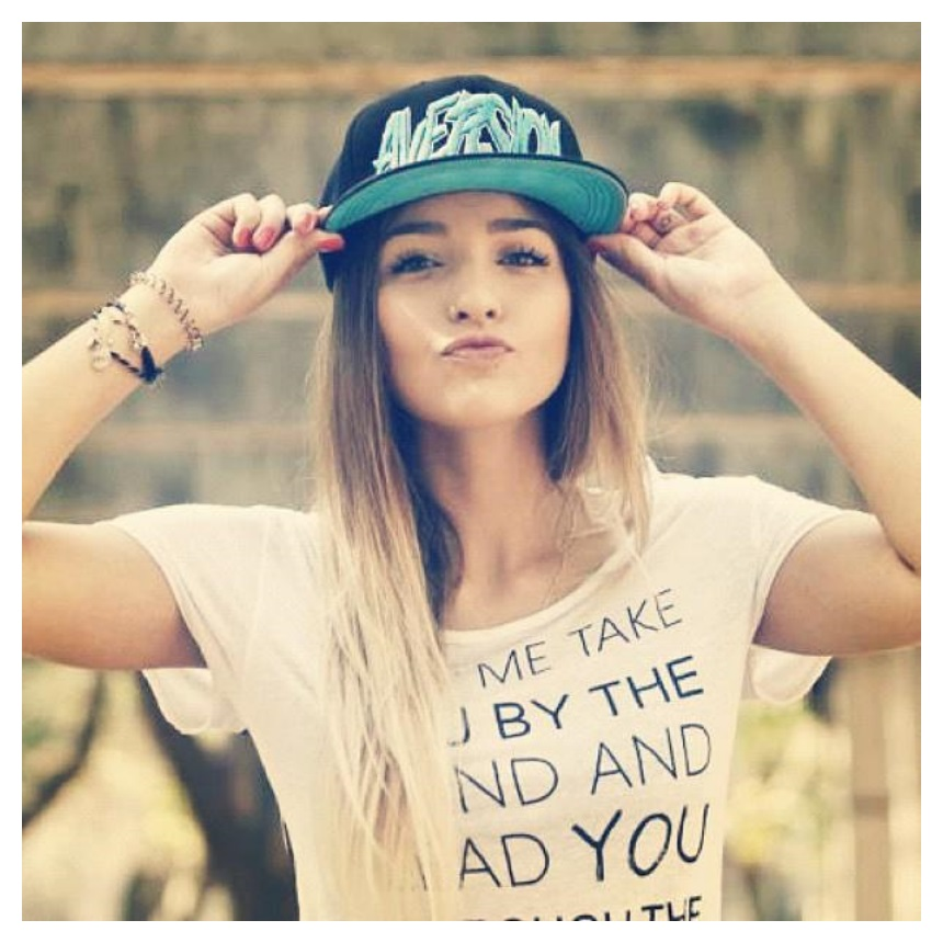 Swag Clothing for Girls