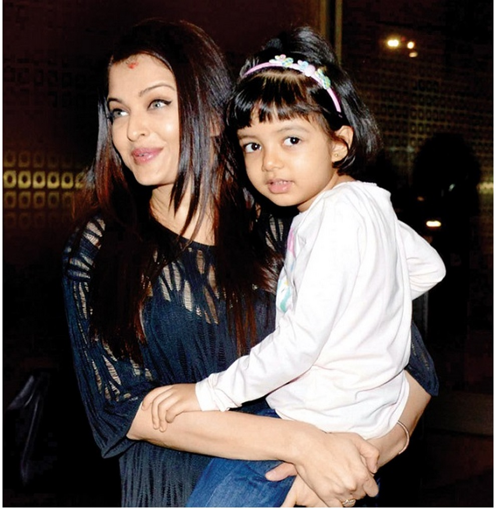 Aishwarya Rai Bollywood Actress Family Pictures | A style tips
