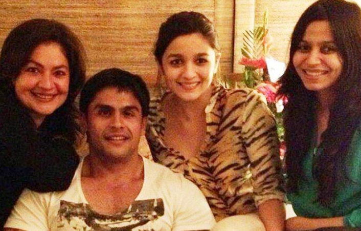 Meet Alia Bhatt's brother Rahul Bhat