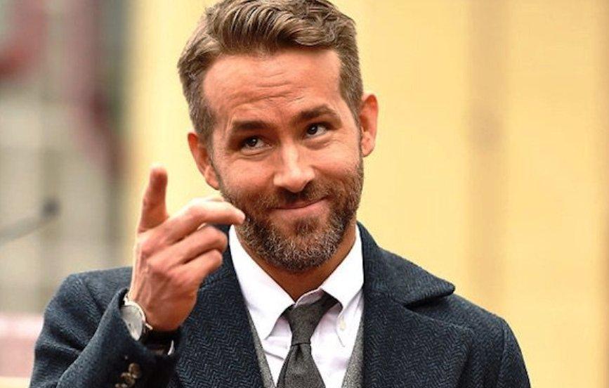 Ryan Reynolds photos images