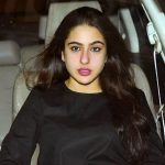 Actor Sara Ali Khan Biography daughter