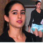Sara Ali Khan Bio, Age, Height, Weight