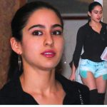 Sara Ali Khan Bio, Age, Height, Weight