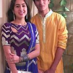 Sara Ali Khan looks stunning