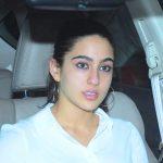 Sara Ali Khan Height