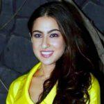 Cute Sara Ali Khan Photos Profile, Boyfriend, Biography