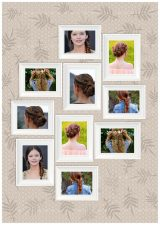 5 Awesome hair style for girls