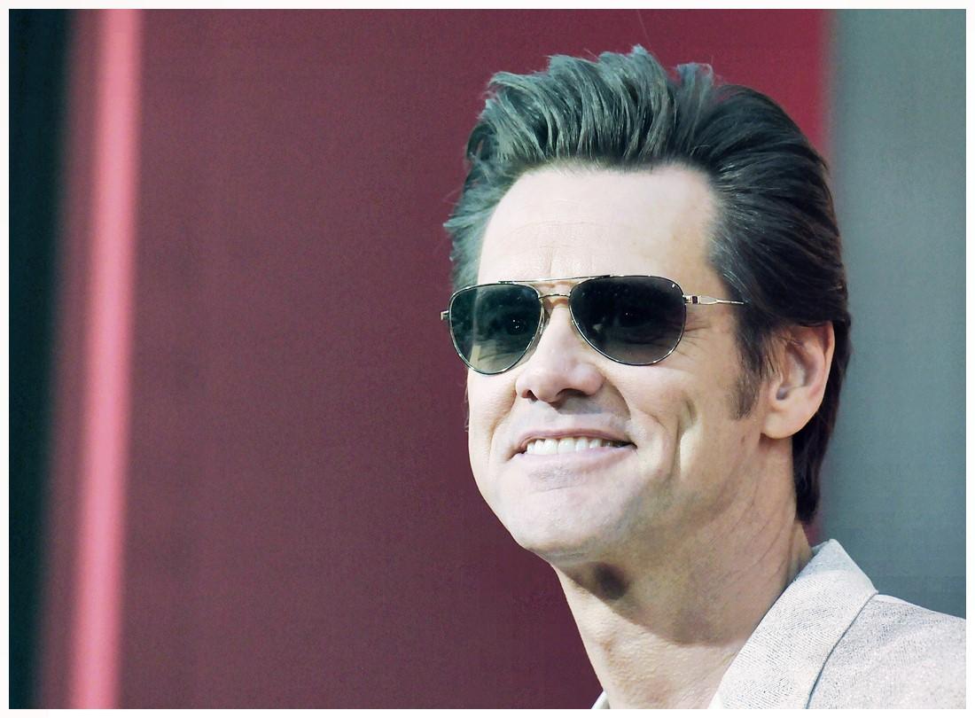 Canadian_American Jim Carrey Photos Images
