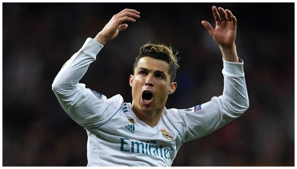 Cristiano Ronaldo HD images