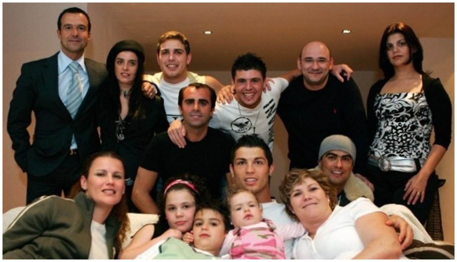Cristiano Ronaldo USA Footballer & best family photos downlaod