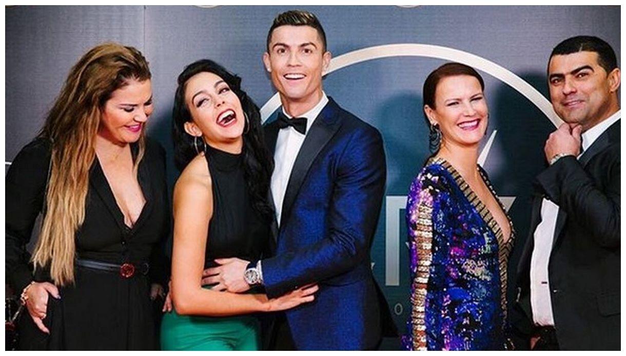 Cristiano Ronaldo new photos