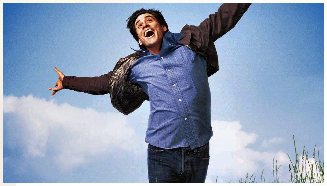Jim Carrey Jumping Photos