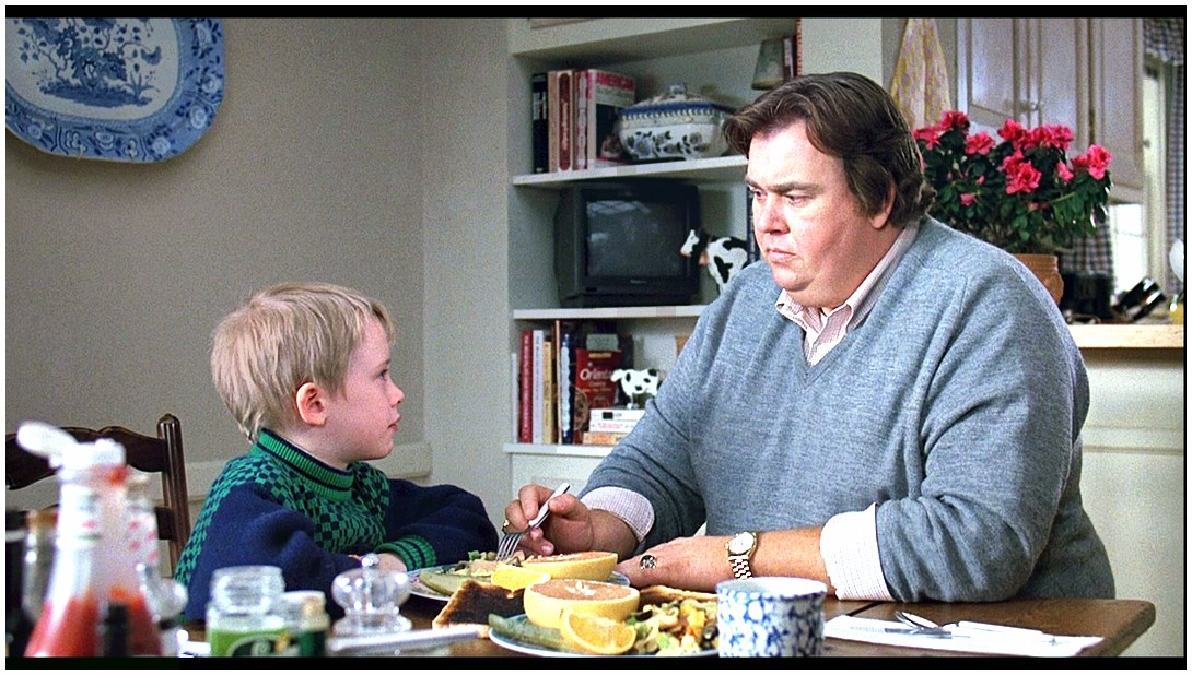 John Candy Wallpapers Breakfast with boys kids