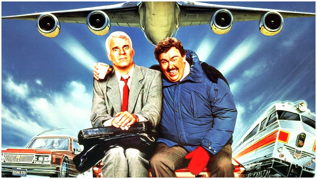 John Candy Wallpapers Poster