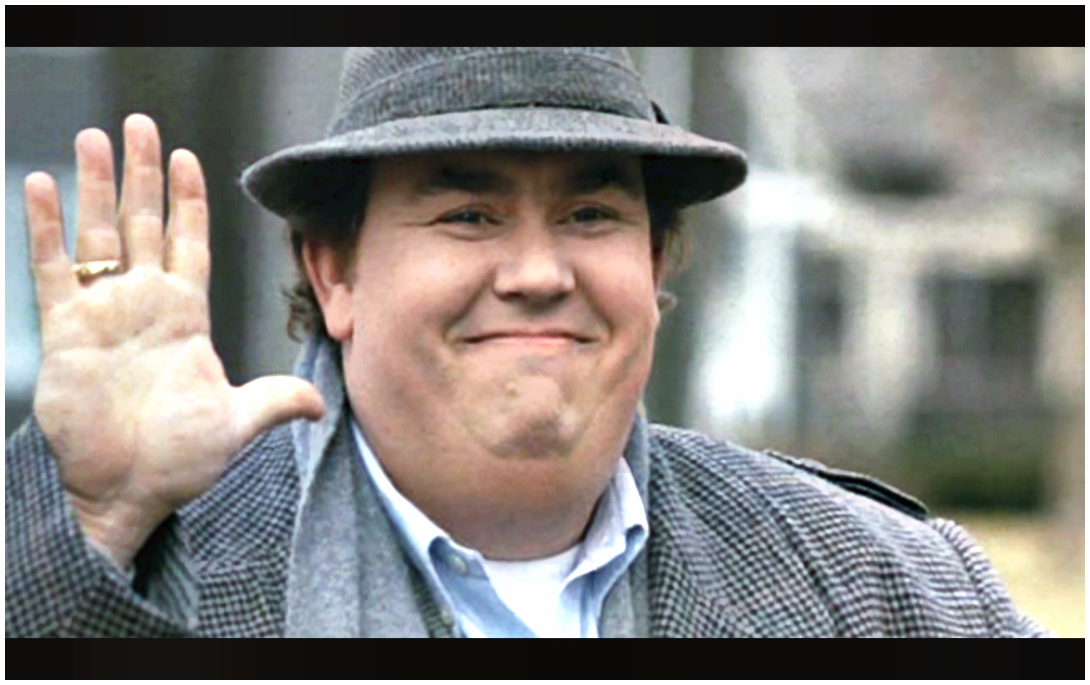 John Candy Wallpapers Smiling