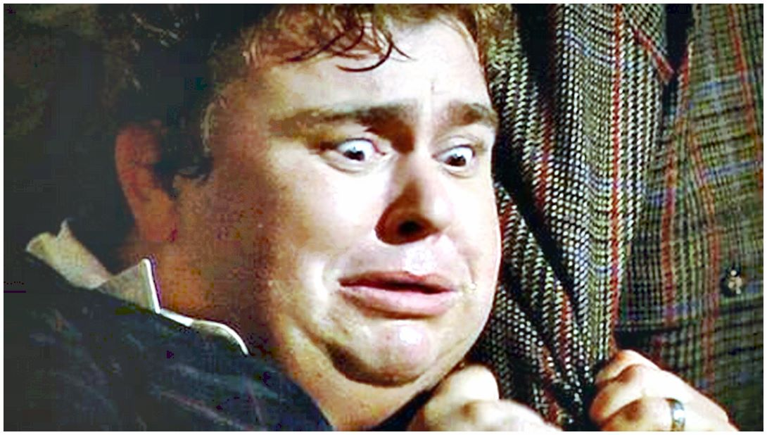 John Candy Wallpapers of Weeping