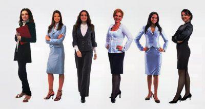 Business Women Dressing – What's in Fashion | Muriel De Saint Sauveur