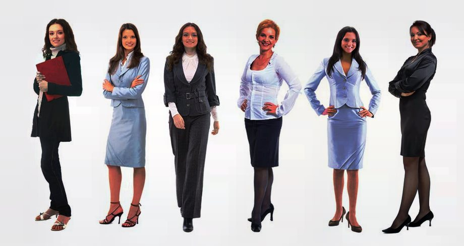How to Wear Business Attire for Women