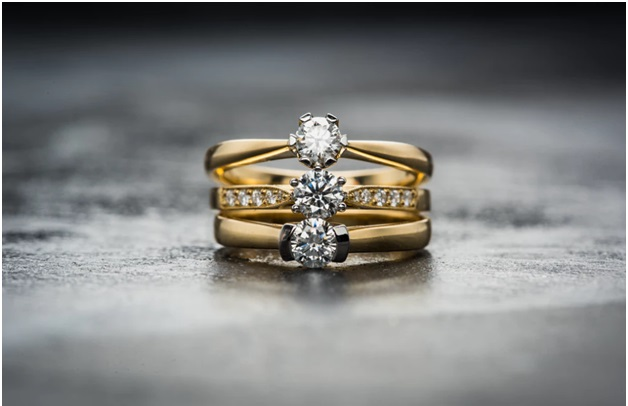 Get Best ENGAGEMENT RING for Girls free tips