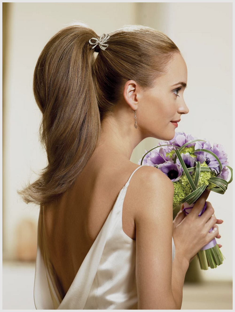 Easy Updo Hairstyles for Formal Events