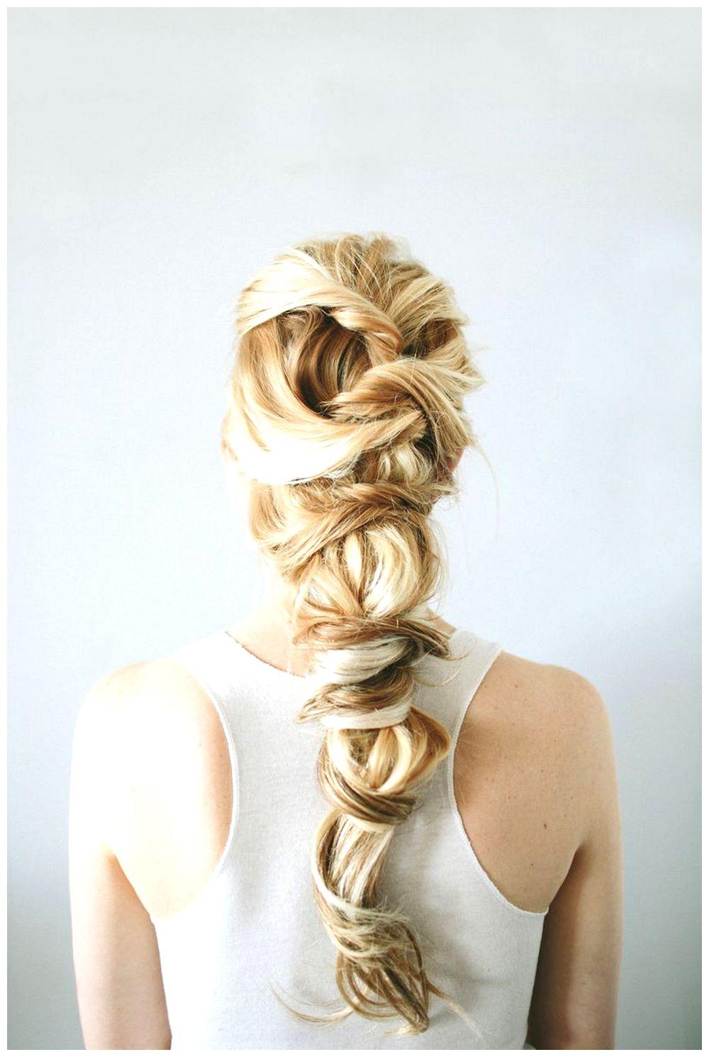 Romantic Twists best Hairstyles