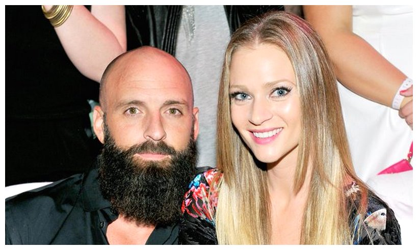 Nathan Andersen A. J. Cook's husband