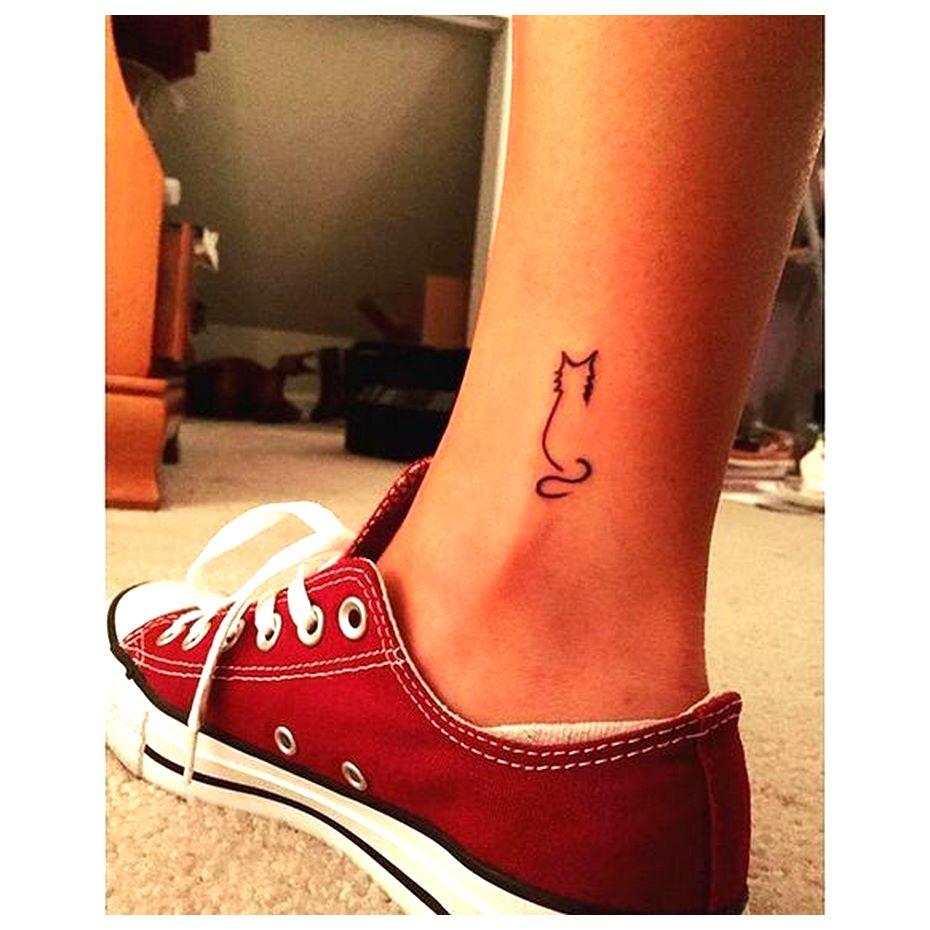 Tattoos Animal Small line art