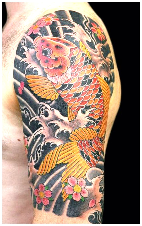 foo dog tattoo Best art